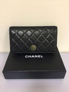 Chanel Portafogli